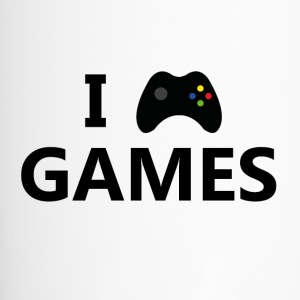 I Love Games 3 - Termokopp