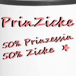 PrinZicke - Thermobecher