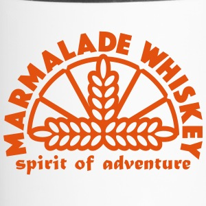 Marmalade Whiskey - Travel Mug