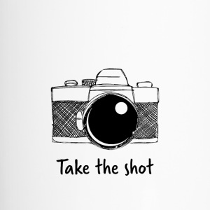 Take the shot - Thermo mok