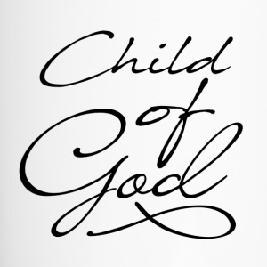 Child of god - Travel Mug