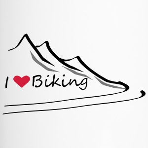 Ilovebiking1 - Thermo mok