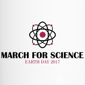March for Science - Thermobecher