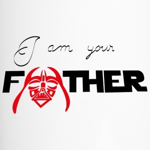 I Am Your Father - Travel Mug