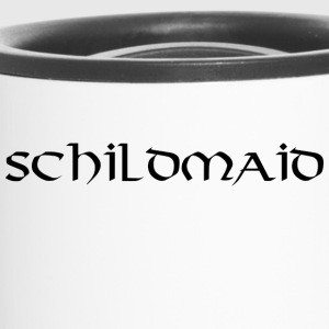 Schildmaid - Thermobecher