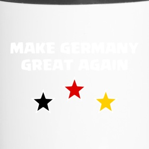 Make Germany Great Again - Travel Mug