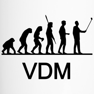 VDM Evolution Stick - Termokopp