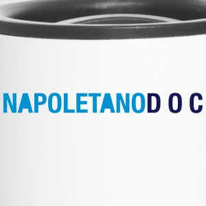 NapoletanoDOC - Travel Mug