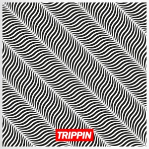 TRIPPIN - TECHNO - Thermobecher