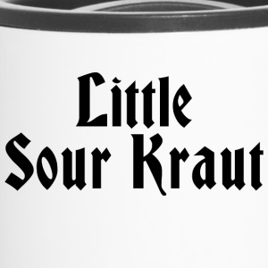 Little Sour Kraut Zuurkool - Thermo mok