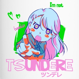 Tsundere - Travel Mug
