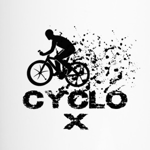 Cyclocross - Travel Mug