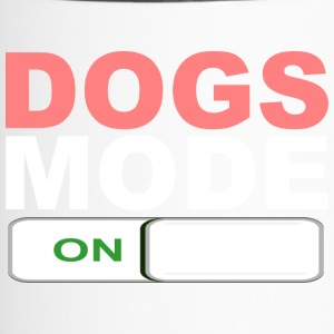 DOGS MODE - Thermo mok