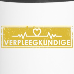 Pulse Nurse Gift: Order Here - Travel Mug