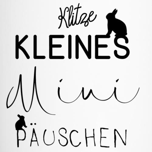 Klitze - Thermobecher