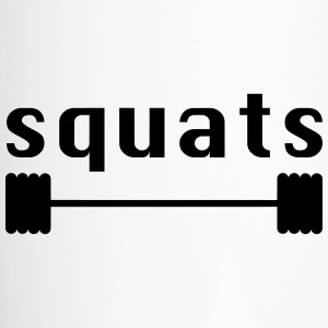 Squats - Thermobecher