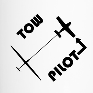 Tow Pilot - Thermobecher