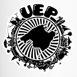 UEP white background - Thermobecher