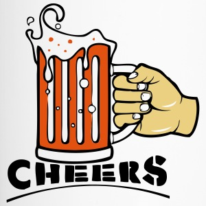 CHEERS! - Thermobecher