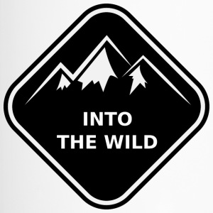 Into the Wild - Travel Mug