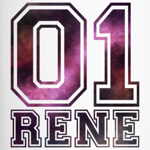 Rene Name - Thermobecher
