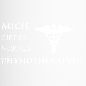 Nur als Physiotherapeut - Thermobecher