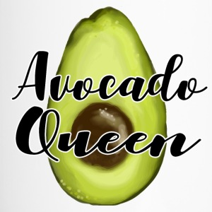 Avocado Queen - Thermobecher