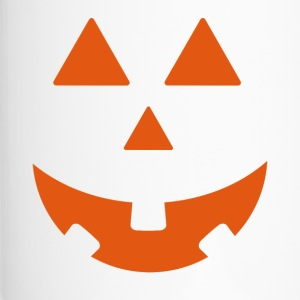 Halloween pumpa Design - Termosmugg