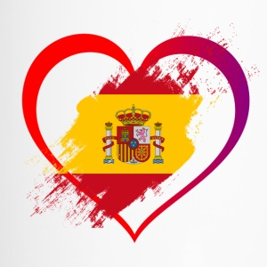 I LOVE SPAIN COLLECTION - Thermobecher