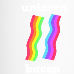 UNICORN baconremsor - Termosmugg