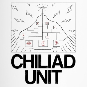 Chiliad Unit - Thermo mok
