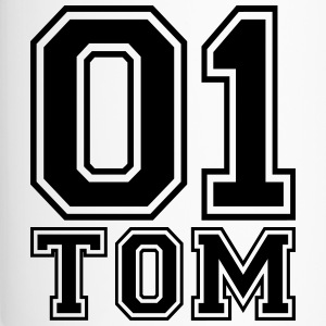 Tom - Name - Thermobecher