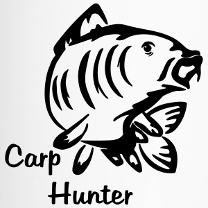 Carp Hunter - Termosmugg