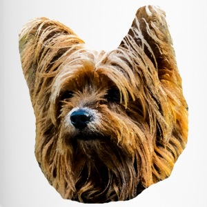 Yorkshire Terrier - Tazza termica