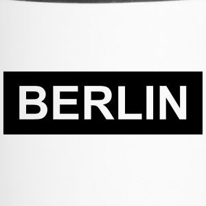 Berlin - Travel Mug