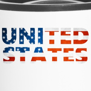 United States 1 (2544) - Travel Mug