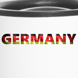 Germania 2 (2541) - Tazza termica