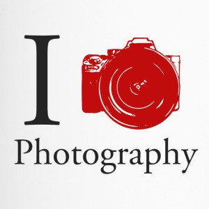 I Love Photography Collection - Termokrus