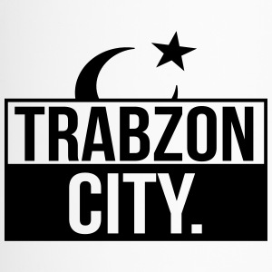 Trabzon City - Travel Mug
