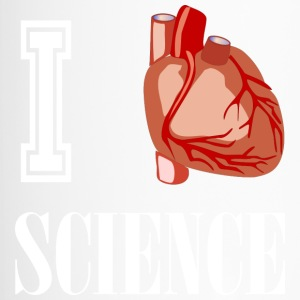 I love science! - Thermobecher