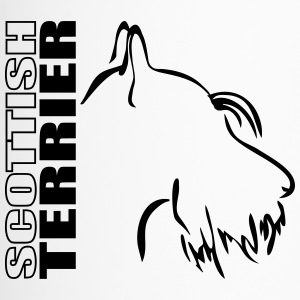 SCOTTISH TERRIER PROFILE - Travel Mug