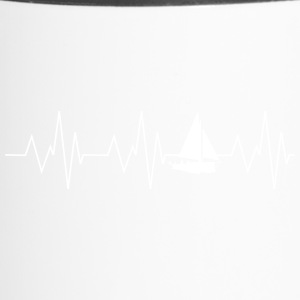 Voile Heartbeat - Mug thermos