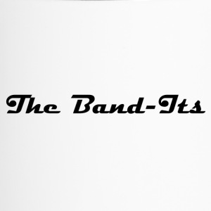 The Band-Its shirt dames - Thermo mok
