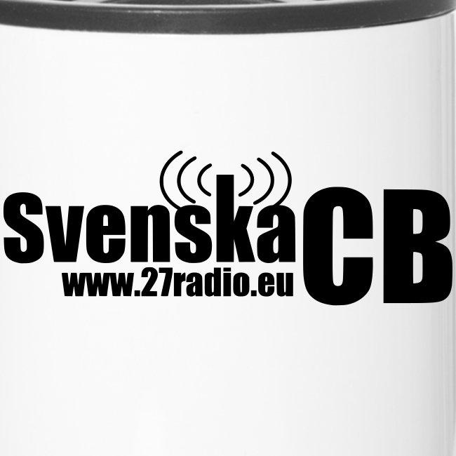 SvenskaCB