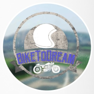 BikeToDream - Travel Mug