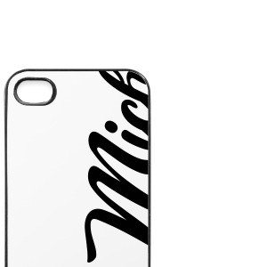 michto - iPhone 4/4s hard case