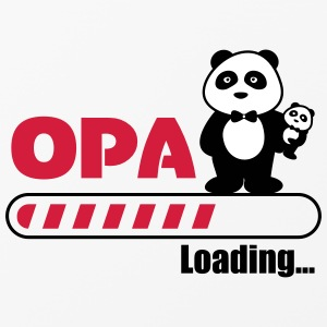 Opa loading - iPhone 4/4s Hard Case