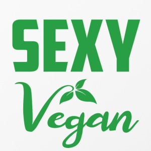 vegan sexy - Custodia rigida per iPhone 4/4s