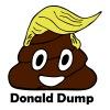 Donald Dump - Männer Premium T-Shirt