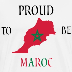 MOROCCO COLLECTION - Männer Premium T-Shirt
